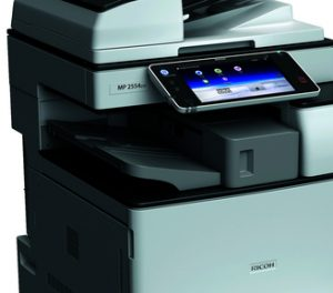 MP3554SP BW printer