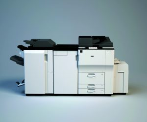 MP6002 BW printer