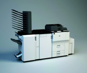 MP9002 BW printer