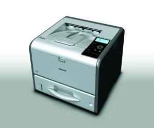 SPC4510DN printer