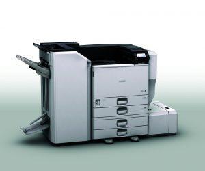 SPC831DN printer