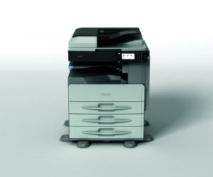 MP2001SP BW MFP