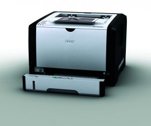 SP311DN printer