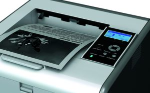 SP3600DN printer