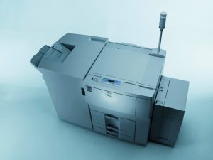 SP9100DN printer