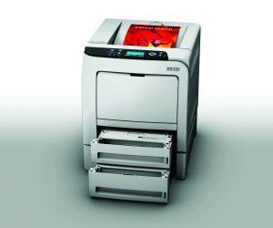 SPC320DN printer